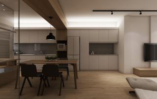 室內設計,是需要扎實訓練的專業,也是共同築夢的過程