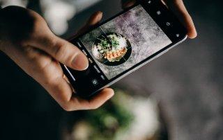 人手一機手機攝影必備技能,最快速入門及快速收益的職業